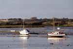 Preview of Boats on River Stour. The Walls, Manningtree