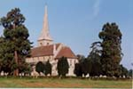 Preview of St Mary and St Michael C of E Chruch, Mistley